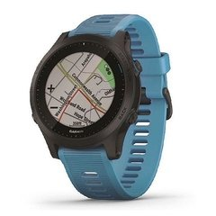 Garmin Forerunner 945 GPS Premium Multi Sport Watch blue