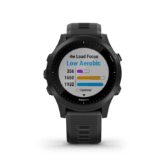 Garmin Forerunner 945 GPS Premium Multi Sport Watch blue - ASPORTS - Since 1993!