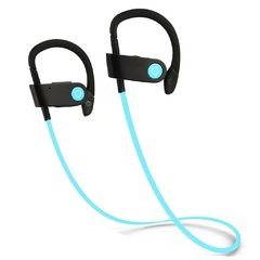 Bvnine Bluetooth Sport Headset APT-X Stereo Wireless Headset With Microphone for Running Gym Workout