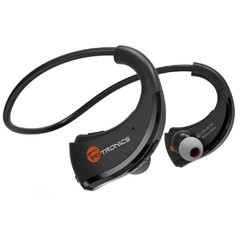 TaoTronics Bluetooth Headphones, TaoTronics Bluetooth 4.1 Wireless Headphones Stereo Sports Earbuds - Sweatproof In-Ear Headsets (aptX, CVC 6.0 Noise-Cancelling) - comprar online