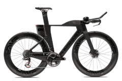 Imagem do 2019 Quintana Roo PRsix Disc Dura Ace Di2 Reynolds Aero65 disc