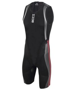 HUUB ALBACORE TRIATHLON SWIMSKIN - MENS