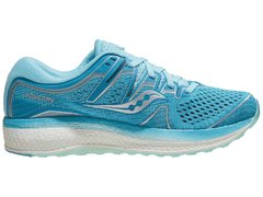 Saucony Triumph ISO 5 Women's Shoes Blue - comprar online