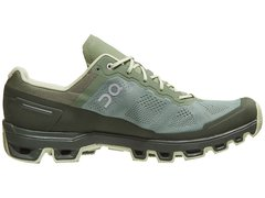 ON Cloudventure Men's Shoes Reseda/Jungle - comprar online