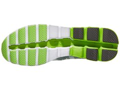ON Cloudflow Men's Shoes Moss/Lime na internet