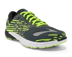 Brooks PureCadence 5 Men's Shoes Asphalt/Nightlife - comprar online