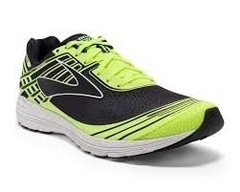 Brooks Asteria Men's Shoes Black/Nightlife/White - comprar online