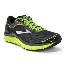 Brooks Transcend 3 Men's Shoes Charcoal/Nightlife - comprar online