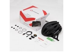 Coros SafeSound Road Smart Cycling Helmet white - comprar online
