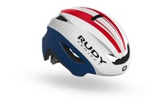 Rudy Project Volantis White - Blue - Red