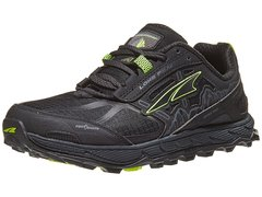 Altra Lone Peak 4.0 Women's Shoes Black