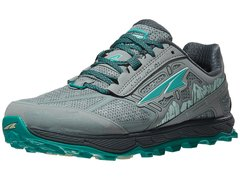 Altra Lone Peak 4.0 Low RSM Women's Shoes Grey