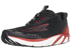 Altra Torin 4 Men's Shoes Black/Red