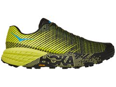 HOKA ONE ONE Evo Speedgoat Men's Shoes Citrus/Black - comprar online