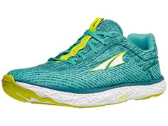 Altra Escalante 2 Women's Shoes Teal/Lime