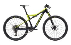 CANNONDALE SCALPEL-SI CARBON 2 BIKE