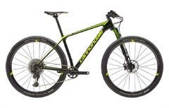 CANNONDALE F-SI HI-MOD WORLD CUP BIKE