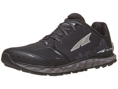 Altra Superior 4.0 Men's Shoes Black