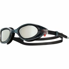 TYR Special Ops 3.0 Polarized silver/black