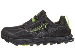 Altra Lone Peak 4.0 Women's Shoes Black - comprar online