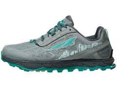 Altra Lone Peak 4.0 Low RSM Women's Shoes Grey - comprar online