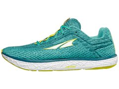 Altra Escalante 2 Women's Shoes Teal/Lime - comprar online