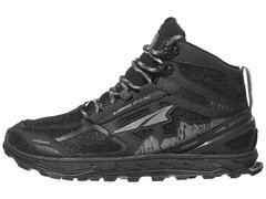 Altra Lone Peak 4.0 Mid Mesh Men's Shoes Black - comprar online