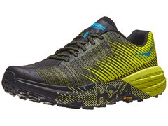 HOKA ONE ONE Evo Speedgoat Men's Shoes Citrus/Black