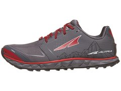 Altra Superior 4.0 Men's Shoes Grey/Red - comprar online
