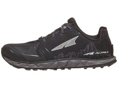 Altra Superior 4.0 Men's Shoes Black - comprar online