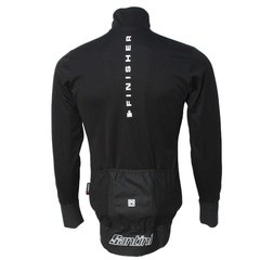 IRONMAN SANTINI MEN'S FINISHER CYCLE JACKET - comprar online