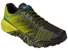HOKA ONE ONE Evo Speedgoat Men's Shoes Citrus/Black - ASPORTS - Since 1993!