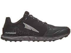Altra Superior 4.0 Men's Shoes Black na internet