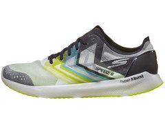 Skechers Gomeb Speed 6 Hyper Unisex Shoes White/Lime - comprar online