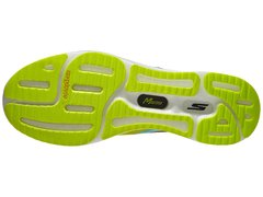 Skechers Gomeb Speed 6 Hyper Unisex Shoes White/Lime - ASPORTS - Since 1993!