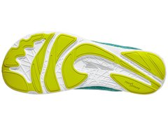 Altra Escalante 2 Women's Shoes Teal/Lime - ASPORTS - Since 1993!