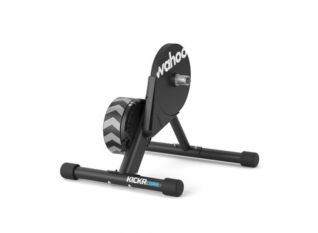 Wahoo KICKR CORE Smart Power Trainer - comprar online