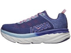 HOKA ONE ONE Bondi 6 Women's Shoes Marlin/Blue Ribbon - comprar online