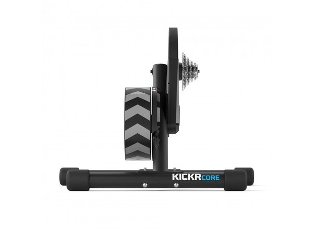 Wahoo KICKR CORE Smart Power Trainer - ASPORTS - Since 1993!