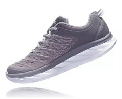 HOKA ONE ONE AKASA Women's Shoes frost gray - comprar online