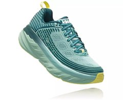 HOKA ONE ONE Bondi 6 Women's Shoes dragonfly