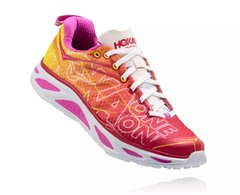 HOKA ONE ONE Huaka 2 Women's Shoes virtual pink