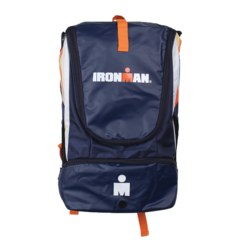 IRONMAN CHAMPIONSHIP BACKPACK - SUNSET STRIPES NAVY na internet
