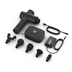 Hypervolt Plus (With Bluetooth®) - comprar online