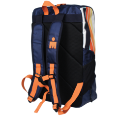 IRONMAN CHAMPIONSHIP BACKPACK - SUNSET STRIPES NAVY - comprar online