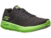 Skechers Go Run Razor+ Men's Shoes Black/Green