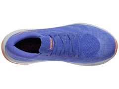 HOKA ONE ONE Cavu 3 Women's Shoes Amparo Blue/Ice - ASPORTS - Since 1993!