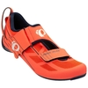 PEARL IZUMI TRI FLY SELECT v6 TRIATHLON SHOES SCREAMING RED