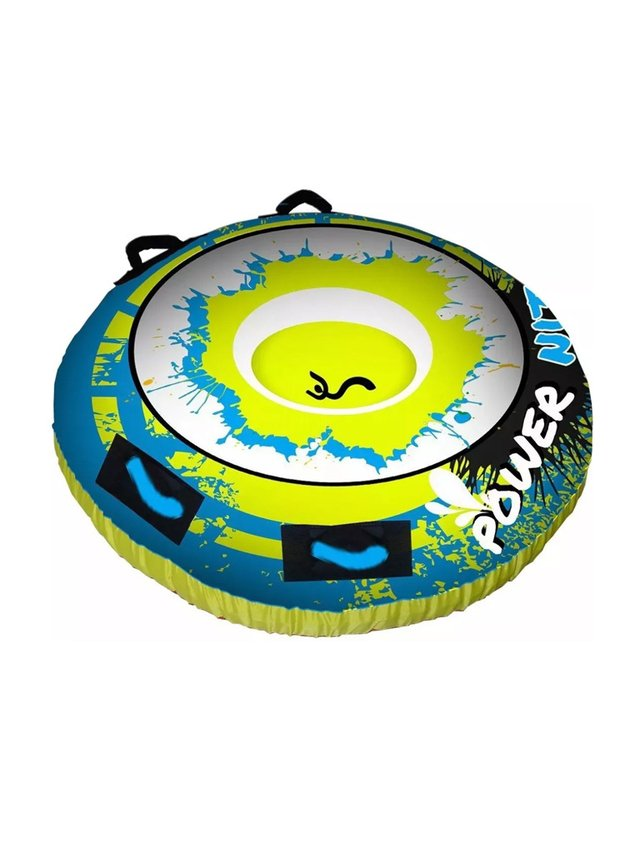 Juego de Arrastre Power Nitro - 1 personas - shop.aquatic