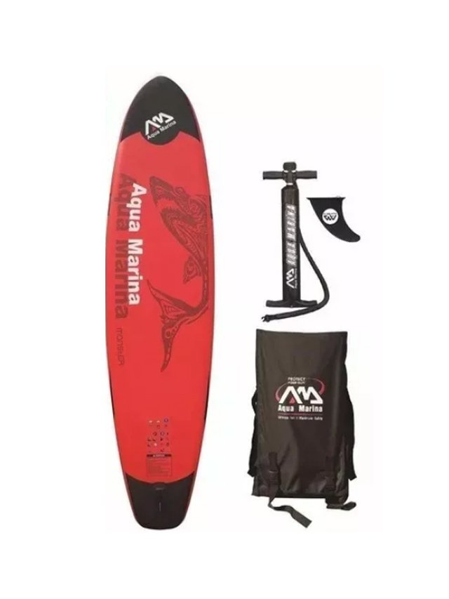 Stand Up Paddle Aquamarina Monster - tienda online